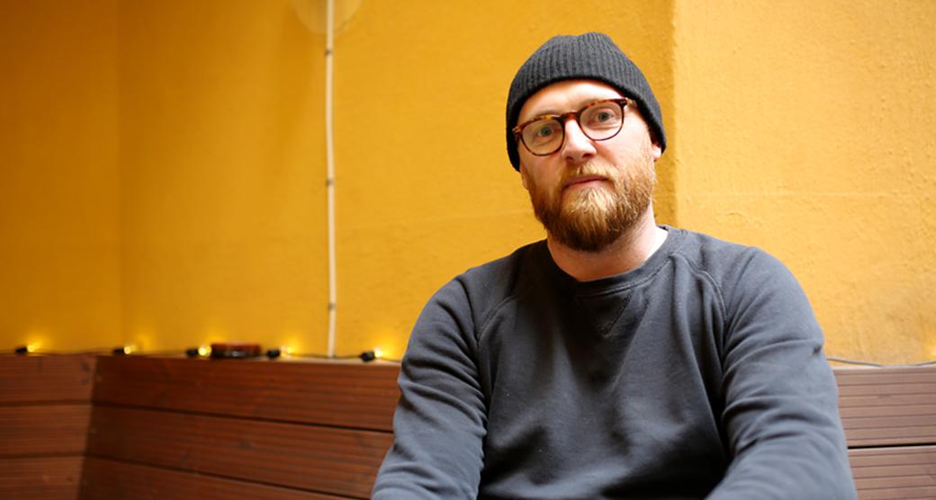 Johan Lööf